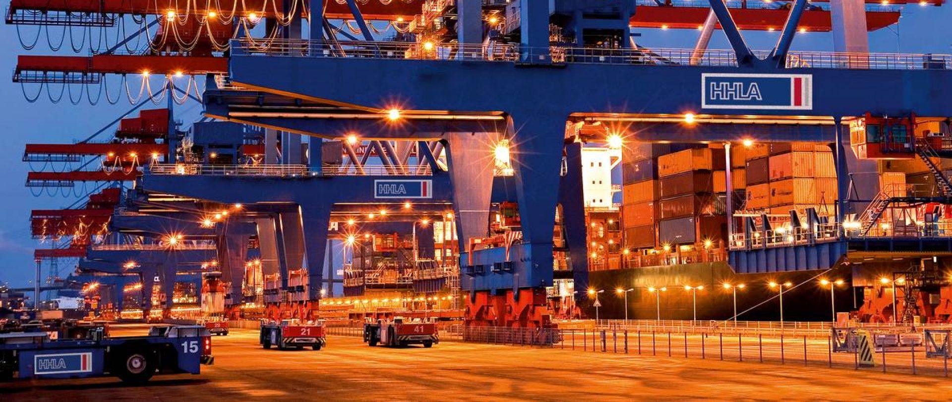 Baresa Cargo International